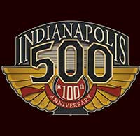 The Young Marquis and Stanley's go to the Indy 500!
